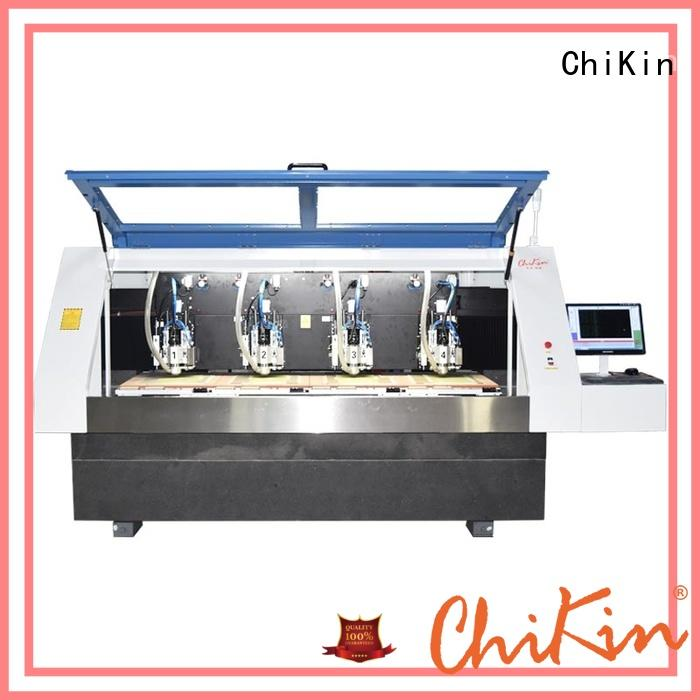 high speed pcb router high precision pcb manufacturing companies