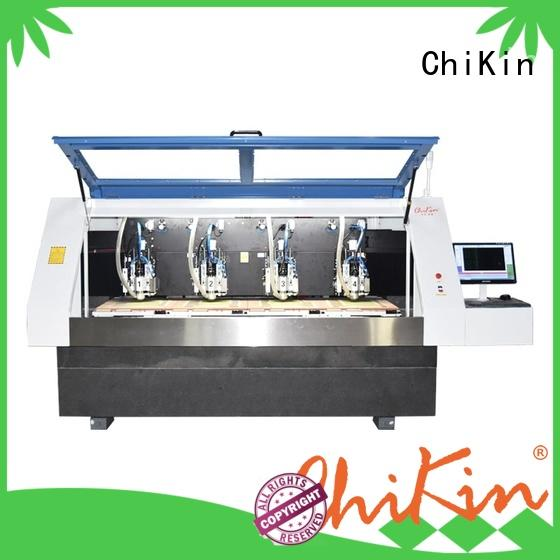 ChiKin cnc cnc router pcb high precision