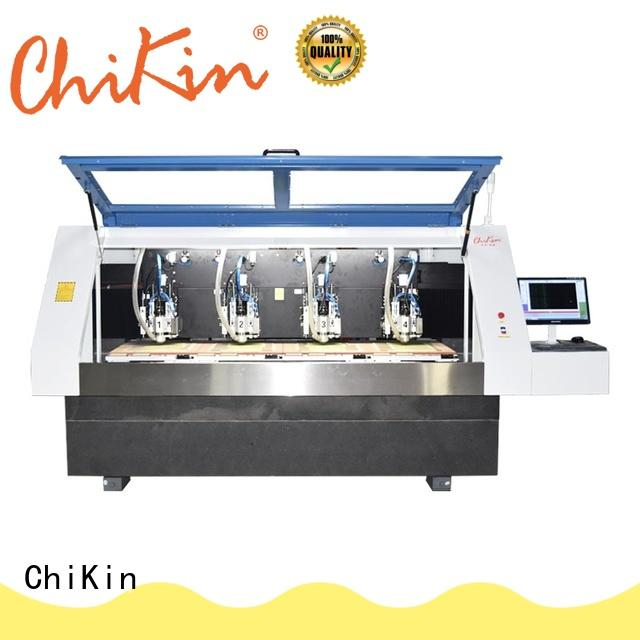 ChiKin ChiKin professional pcb making machine price high quality for industry operation