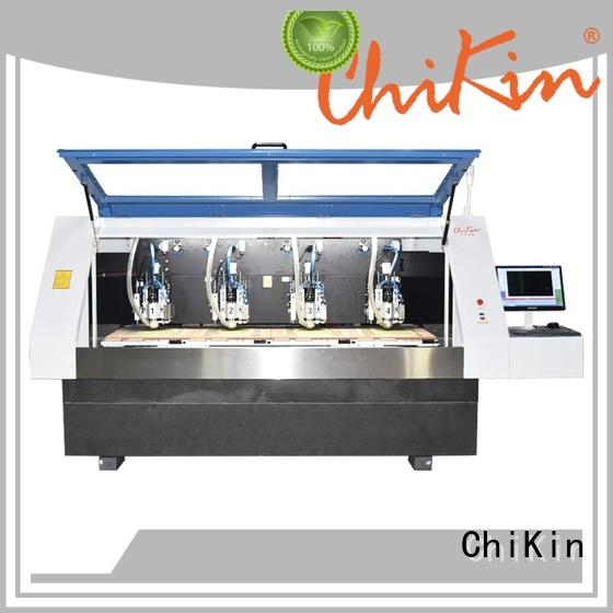 pcb pcb milling machine high precision for industry operation