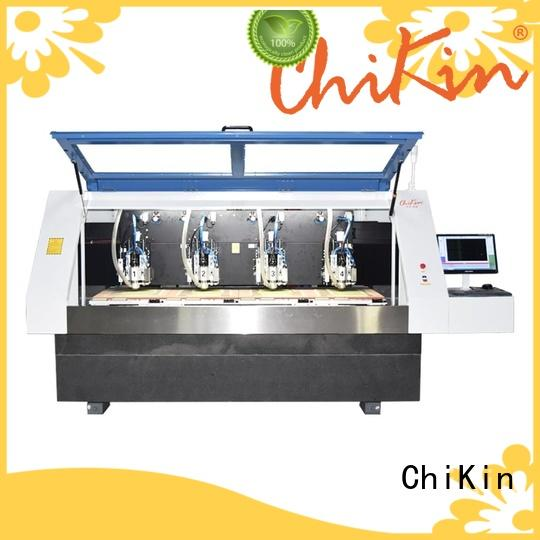 ChiKin ChiKin professional pcb router machine router for industry operation