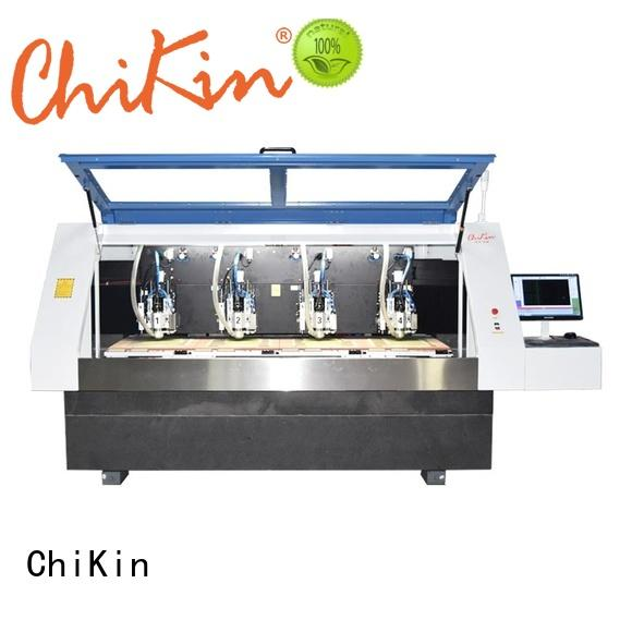 pcb router machine router for industry operation ChiKin