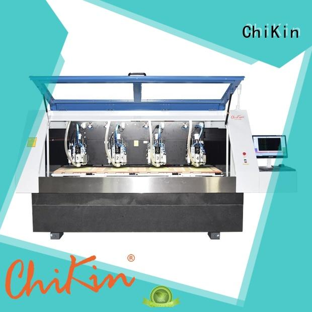 ChiKin router cnc router for pcb high quality pcb board making