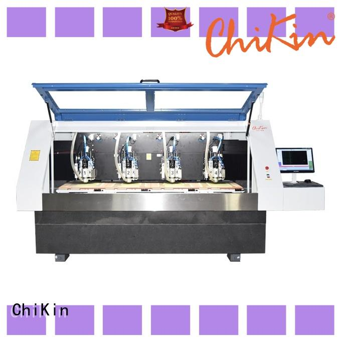ChiKin routing pcb router machine high quality pcb manufacturing companies