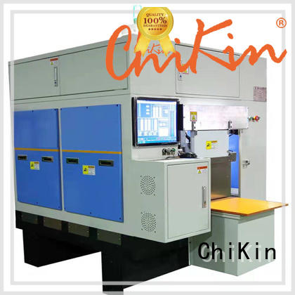 pcb pcb printer greatly for improving the product quality ChiKin