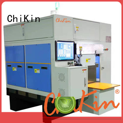 scoring v scoring pcb greatly for improving the product quality ChiKin