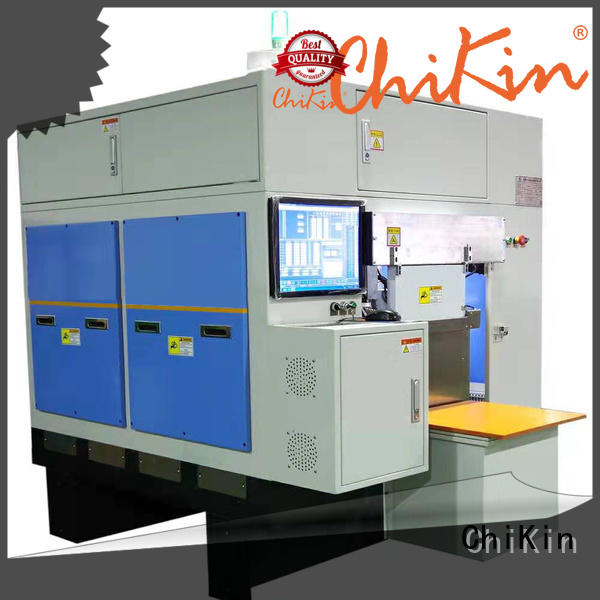 automatic pcb manufacturing greatly for improving system performance