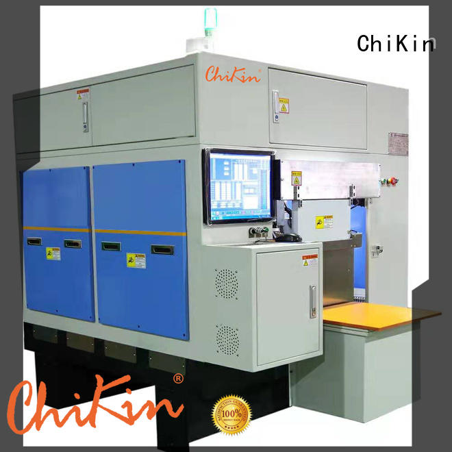 automatic v scoring machine multi greatly for improving the product quality