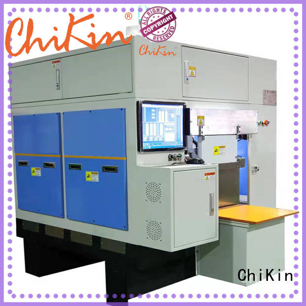 automatic pcb manufacturing multi greatly for improving system performance
