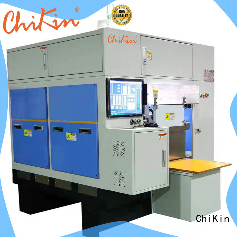 automatic pcb greatly for improving system performance