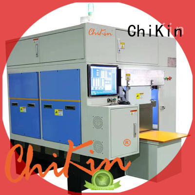 ChiKin single pcb printer greatly for improving the product quality