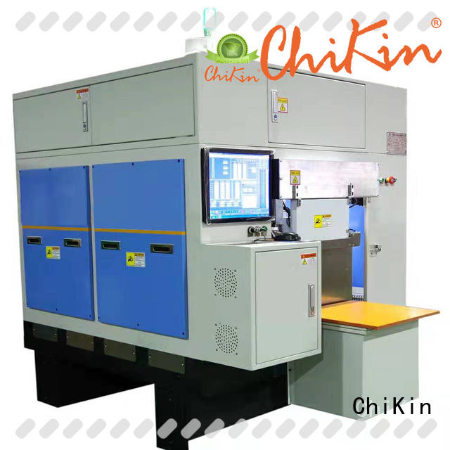 automatic pcb manufacturing scoring greatly for improving system performance