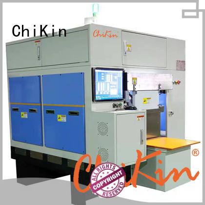 ChiKin single greatly for improving system performance