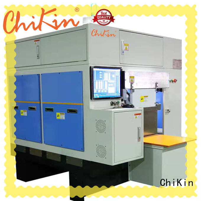 automatic pcb printer scoring greatly for improving the product quality