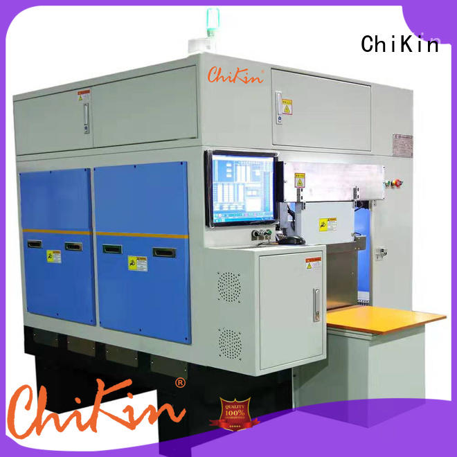 ChiKin machine pcb printer greatly for improving system performance